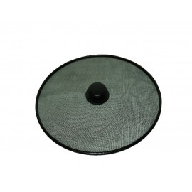 Capac Antistropire Negru 29 cm