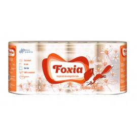 Hartie Igienica Foxia 3 Straturi
