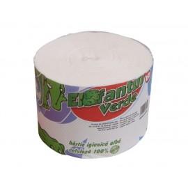 Hartie igienica mini jumbo 2 straturi Elefantul Verde 30 role