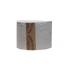 Hartie igienica natur 1 strat fara tub interior 18 role