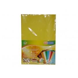 Hartie Colorata A4 Asortata 100 coli