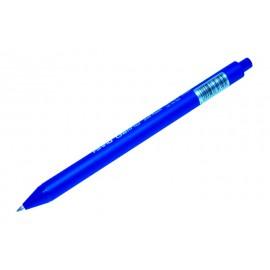 Pix Gel cu Mecanism 0.7 mm Aihao Gelino Albastru