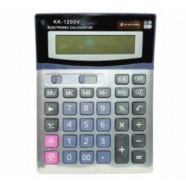 Calculator de Birou cu 12 Digiti KK1200
