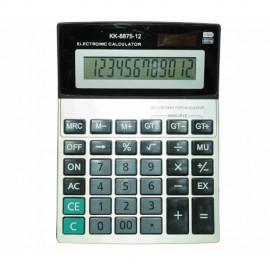 Calculator de Birou cu 12 Digiti KK-8875