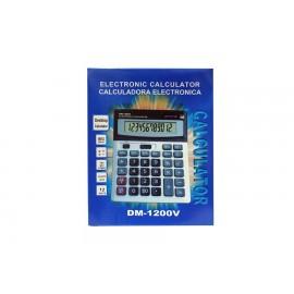 Calculator de Birou cu 12 Digiti DM-1200V