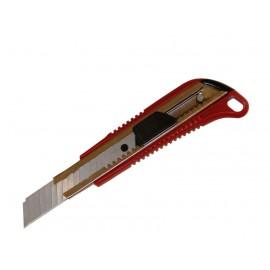 Cutter Mare cu Sina Metalica 18 mm