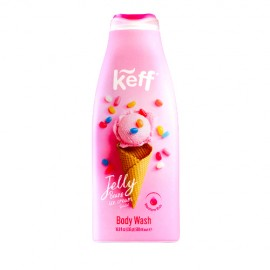 Gel de dus Sano Keff Body Wash Jelly Beans 500 ml