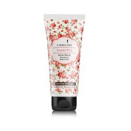 Crema de Maini Careline Sweet Kiss 100 ml