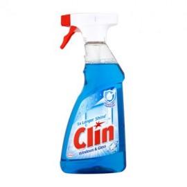 Detergent Geam Clin 500 ml cu Pulverizator