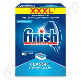 Tablete Finish Classic Regular 100 buc