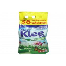 Detergent Pudra Automat 3 kg Klee