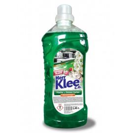 Detergent Pardoseli Klee 1.45 l Green Garden