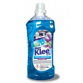 Detergent Pardoseli Klee 1.45 l Liliac