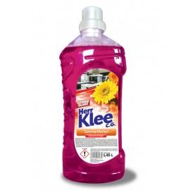 Detergent Pardoseli Klee 1.45 l Summer Flowers