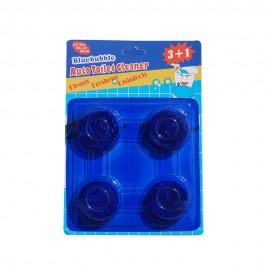 Pastile Parfumate Rezervor Wc 4 buc