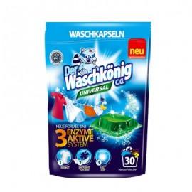 Detergent Rufe Automat Duo Capsule 30 buc Universal