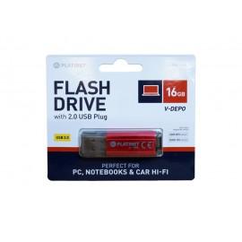 Stick memorie USB 2.0 Platinet 16 GB