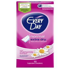 Absorbante Extra Day 30 buc Every Day