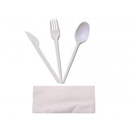 Tacamuri Catering Tris 100 set