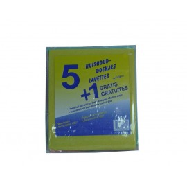 Lavete Universale pentru Praf 6 buc
