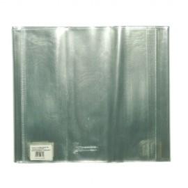 Coperta pentru caiet special transparenta 150 microni Okerman