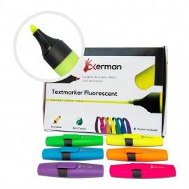 Evidentiator Fluorescent Okerman