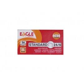 CAPSE METALICE 24/6 EAGLE