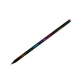 Creion scolar cu pietricica