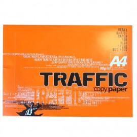 Hartie Copiator A4 Traffic 5 Topuri