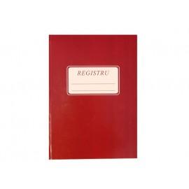 Registru A4 100 File Cartonat