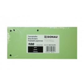 Separatoare Biblioraft Donau 100 file