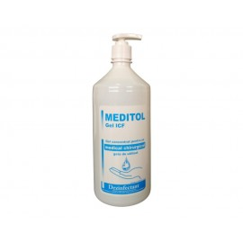 Dezinfectant Gel pentru Maini 1 l Meditol
