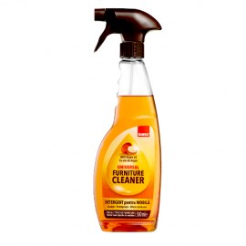 Detergent pentru mobila 500 ml Sano Furniture Argan Oil