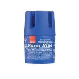 Odorizant Wc Bazin Sano Blue 150 g