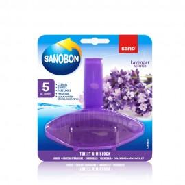 Odorizant Wc Sano Bon Lavender 55 g