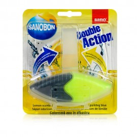 Odorizant Wc Sano Bon Lemon 55 g