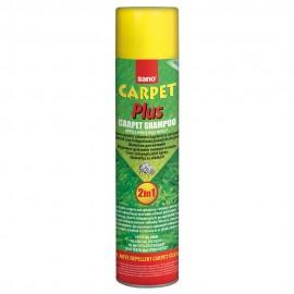 Detergent Covoare Sano Carpet Plus 600 ml
