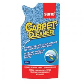 Detergent Covoare si Tapiterii Sano Carpet Refill 500 ml