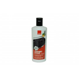 Crema pentru Plite Vitroceramice 300 ml Sano