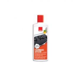 Crema pentru Plite Vitroceramice 300 ml Sano Ceramic Tops Cleaner