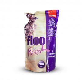Detergent Pardoseli Sano Floor Fresh Lavanda & Liliac Refill 750 ml