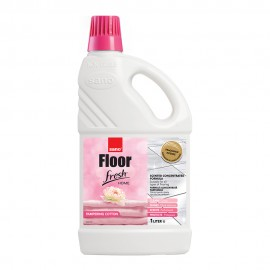 Detergent Pardoseli Sano Floor Fresh Home Cotton 1 l