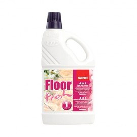 Detergent Pardoseli 1l Sano Floor Fresh Jasmine