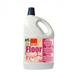Detergent Pardoseli Sano Floor Fresh Jasmine 2 l
