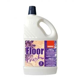 Detergent Pardoseli 1l Sano Floor Fresh Liliac