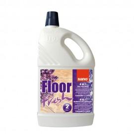 Detergent Pardoseli Sano Floor Fresh Liliac 2 l