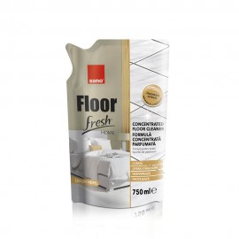Detergent Pardoseli Sano Floor Fresh Home Luxury Hotel Refill 750 ml