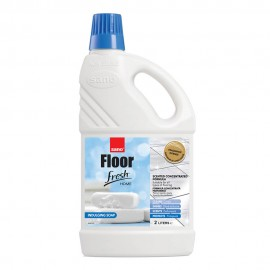 Detergent Pardoseli Sano Floor Fresh Home Soap 2 l