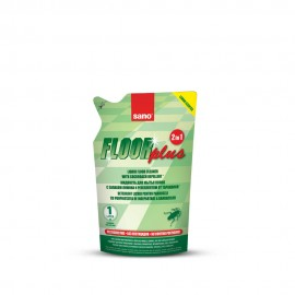 Detergent Pardoseli Sano Floor Plus Refill 750 ml