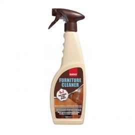 Detergent Mobila Sano Furniture Cleaner Trigger 500 ml